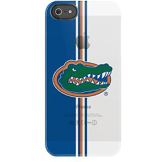 Uncommon LLC C0010-BT University of Florida Vertical Stripe Frosted Deflector Hard Case for iPhone 5/5S - Retail...