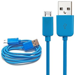 FREEDOMTECH Premium 3ft Micro USB Cables High Speed USB 2.0 A Male to Micro B Sync and Charge Cables for Android, Samsun