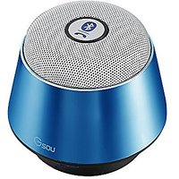 Hcman Gsou U180 Curve Bluetooth Speaker Ultra Portable Wireless Full 360 Degree Sound Built In Speakerphone For IPhone I