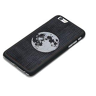 CARVED Lunar Engraved iPhone 6/6s Plus Slim BK
