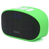 X-Vista Ultra-Portable Wireless Bluetooth Speaker,Built In Mic For Hands Free,Compatible With Phone/Tablet/Mp3 Player Wi