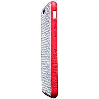 BirdieCage iPhone 6 & 6S Case, Coral