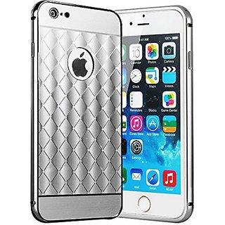 Linnsek lattice apple phone cover Plastic Beaty Luxury Slim or Ultra Thin for iphone 6 plus case (AU3)