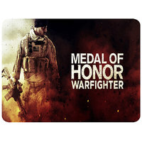 Medal Of Honor Warfighter Mouse Pad By Shopkeeda