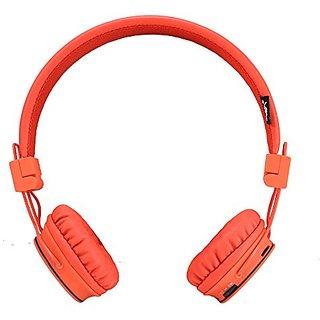 Rymemo Newest Wireless Bluetooth Headphones Over-Ear Hands Free Earphones Headset Featured Enhanced Bass, TF Card Play S