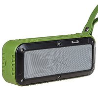KEDSUM Portable Bluetooth 4.0 Speaker With 10 Hours Playtime, IPX5 Waterproof For Shower & Outdoor ,Built-in Mic/TF Card