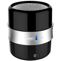 DS18 STREAM Portable Wireless Bluetooth Speaker With Built-In Microphone