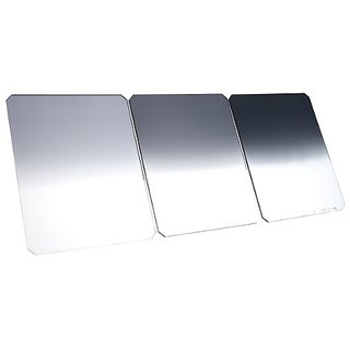 Formatt Hitech Limited HT150GKit6 100MM Graduated Neutral Density Kit 6 ( 3 Filter ND Graduate Soft Edge Kit)