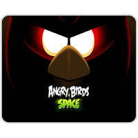 Angry Bird Space Mouse Pad By Shopkeeda