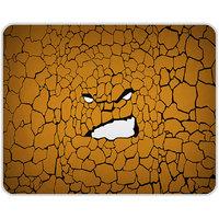 Ben Grimm Mouse Pad By Shopkeeda