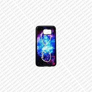 Krezy Case Samsung Galaxy S6 Case, Cute Samsung Galaxy S6 Cover, Cool Infinity Samsung Galaxy S6 Case, Galaxy S6 Case, C