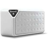 Best Bluetooth Speaker By GEMS-Top Quality, Portable Music Device With Rechargeable Battery And Loud Speakers-Universal