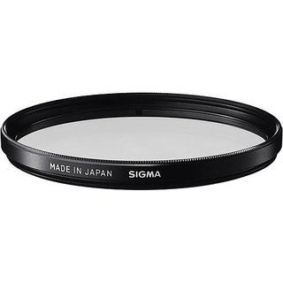 Sigma AFB9B0 55 mm WR UV Filter