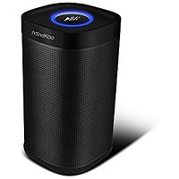 Bluetooth Speaker,Mindkoo Smart Bluetooth Speaker(Black)