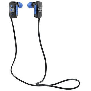 JAM Transit Mini Wireless Sport Earbuds HX-HP315BL