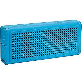 Nixon The Blaster Sky Blue Speakers