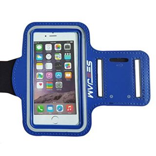 SEEJAM Armband for iPhone 6, 6s, (4.7