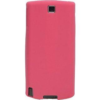Wireless Solutions Gel for HTC Warhawk - Watermelon