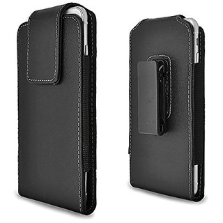 iphone 6s Plus Holster Case,Gcepls Premium Leather Pouch Sleeve Carrying Case with Belt Clip Holster for iphone 6s Plus