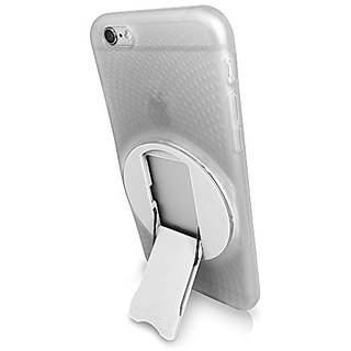 ZeroChroma iPhone 6 Plus and 6s Plus VarioProtect Stand Case - Clear