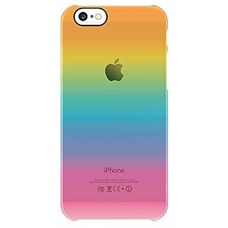 Uncommon C0089EZ Deflector iPhone 6/6S Plus Rainbow Shade