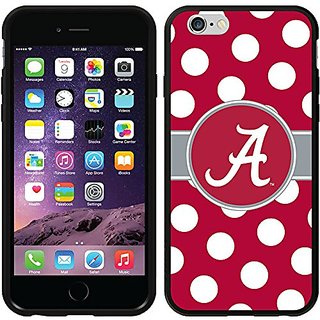Coveroo Switchback Case for iPhone 6 - Retail Packaging - Alabama - Polka Dots Design