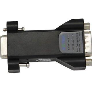 UTEK UT-210 Port-powered RS-232 to TTL Mini-size