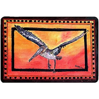Carolines Treasures Bird - Pelican Mouse Pad/Hot Pad/Trivet (8095MP)