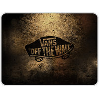 Vans Of The Wall Mouse Pad By Shopkeeda