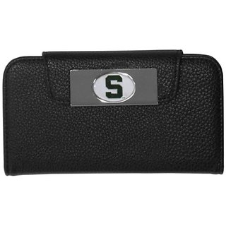 NCAA Michigan State Spartans iPhone 5/5S Wallet Case