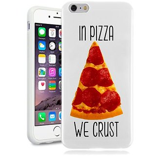 Pizza iPhone 6 Case Cover Skin Funny Pizza Quote Meme Pizza Love Girls Teens IPhone 6 Case Cover By NickyPrints. UNIQUE