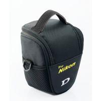 Megagear Ultra Light Camera Case Bag For Nikon Coolpix L820 Nikon P520 Nikon 1 S1 Nikon 1 J3 Nikon P7800... 1