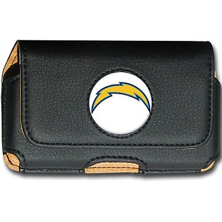NFL San Diego Chargers Horizontal Personal Electronics Case