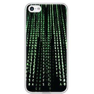 Cellet Matrix Proguard Case for iPhone 5C - Clear