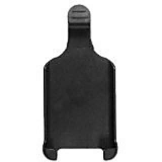 MyBat Holster with Belt Clip for Samsung T919 Behold - Retail Packaging - Black