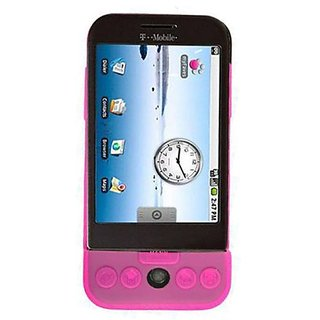 Technocel Technoskin - Hot Pink