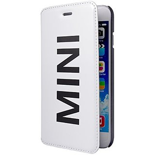 MINI COOPER - BOOKTYPE CASE IPHONE 6 4.7