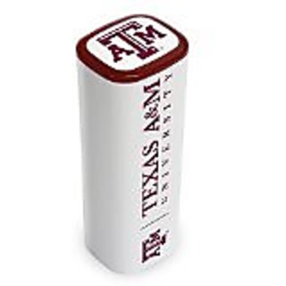 NCAA APU 2200JX USB Mobile Charger, White