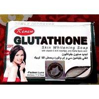 Renew Glutathione Soap