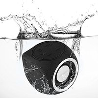 Bluetooth Speakers, Archeer Portable Bluetooth Speakers Waterproof IPX7 Shower Speaker, Outdoor Speaker With Microphone,
