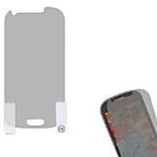 MyBat Samsung T399 Anti-Grease LCD Screen Protector - Retail Packaging - Clear