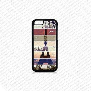 Krezy Case iPhone 6 Case, iPhone 6 case, Eiffel Tower iPhone 6 Case, Cute iPhone 6 Case, Unique iPhone 6 Case