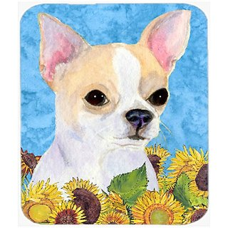 Carolines Treasures Mouse/Hot Pad/Trivet, Chihuahua (SS4243MP)