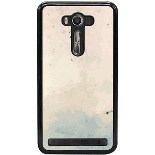 Ayaashii Abstract Colors Back Case Cover for Asus Zenfone Selfie::Asus Zenfone Selfie ZD551KL