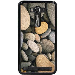 Ayaashii Sea Stones Back Case Cover for Asus Zenfone Selfie::Asus Zenfone Selfie ZD551KL