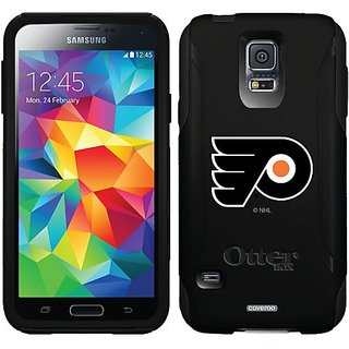 Coveroo Commuter Series Case for Samsung Galaxy Note 3 - Philadelphia Flyers Primary Logo