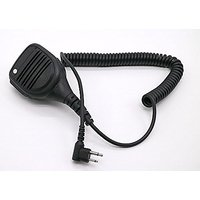 Shoulder Speaker Mic FOR Motorola Radio 2 PIN GP68 CP150 GP88 CP200 As PMMN4029A