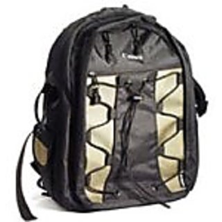 Buy Canon Deluxe Photo Backpack 200eg For Canon Eos Slr Cameras