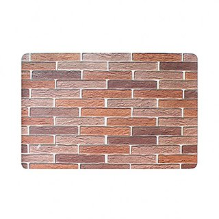 Dr.X Red-Brick Super Gaming Mouse Pad with The Biggest Size 17.527.5-inch,Warm Hands