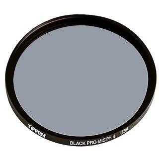 Tiffen 72BPM4 72mm Black Pro-Mist 4 Filter